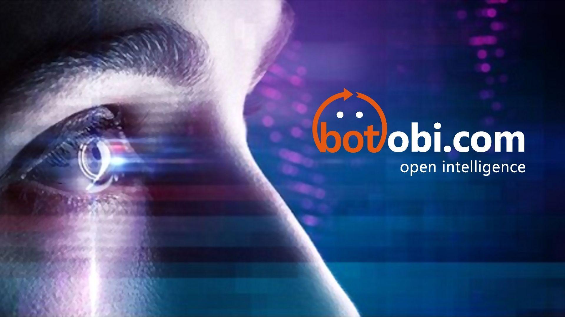 Botobi Contacto chatbot