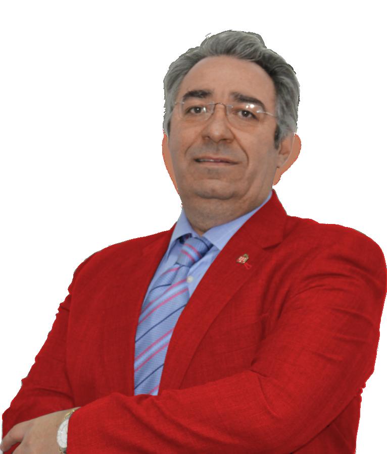 Iraido Rodriguez