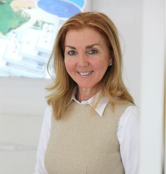 Pilar Oliver